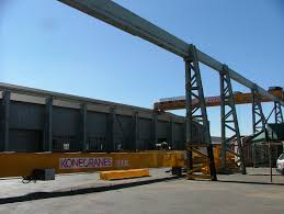 kone cranes brings over 100 years of history to africa