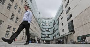 Radio Personalities Salaries Who Earns The Most At The Bbc White Men A New Salary Report