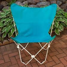 Retro Garden Chairs Algoma Net Butterfly Chair