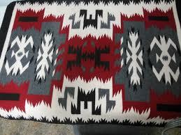 Navajo Rug Song Navajo Indians Native American Netroots