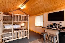 cabin 9 cobble mountain lodge