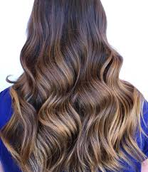 balayage vs ombre hair difference between the hair color trends