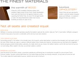 Omni Leather Furniture Pc 610 Omni Motion Electric Power Classic Perfect Zero Gravity