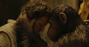 Ex Machina Ending Why The Original Ending Of U0027dawn Of The Planet Of The Apes U0027 Was