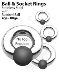 ball rubber rings images Search results for 39 screw on ball rings 39 body piercing jewelry jpg
