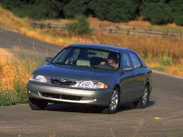 mazda 626 mk 5 sedan specs 1997 1998 1999 2000 2001 2002