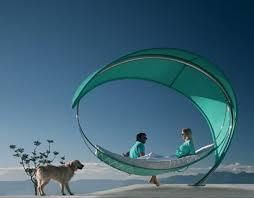 wave hammock u2013 outdoor luxury