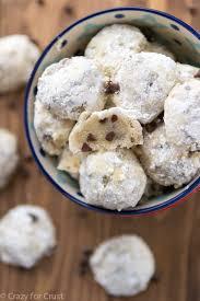 snowball cookies recipe uk good food recipes