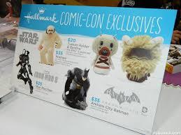 toys sdcc14 hallmark