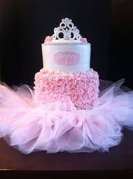 tutu baby shower cakes baby shower cakes party xyz