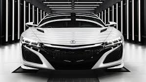 2017 acura nsx chicagoland acura dealers luxury sports cars in il
