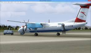 dash 8 q400 pilot edition aircraft the avsim community