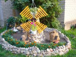 Garden Decoration Ideas 31 Tricky Ideas For Your Garden Decoration 1001 Gardens