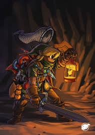 his and items how link carries all his items the meta picture