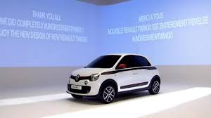 renault twingo 2014 renault twingo hatchback and convertible revealed