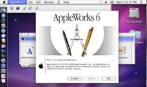 Apple Spreadsheet Software Updated Convert System Os 9 Appleworks 6 Files To Os X Pages