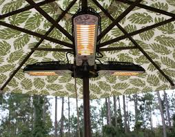 Outdoor Electric Heaters For Patios by Top 6 Patio Heaters For 2016