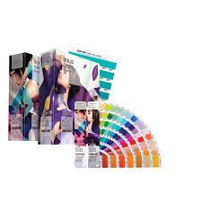 pantone solid color set gp1608n pantone matching system