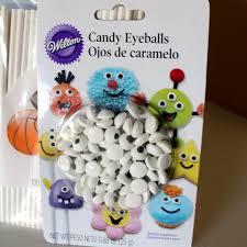 candy eyeballs u2014 crafthubs