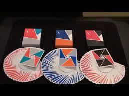 virtuoso cards summer 2015 virtuoso deck review