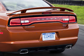2014 Dodge Charger Tail Lights 2011 Dodge Charger Prices Announced Autoevolution