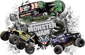 monster truck grave digger clipart clipartfest 2 wikiclipart