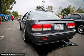 honda accord 1990s how to build an accord speedhunters