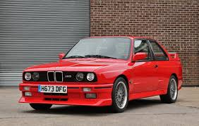 Here U0027s Another Gorgeous Bmw M3 E30 To Drool About