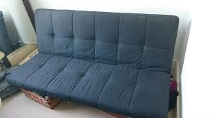 Second Hand Sofa by Second Hand Futon Roselawnlutheran