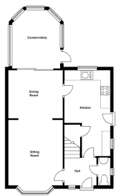 Professional Floor Plan Software Domestic And Professional Floor Plans Green Surveys North East