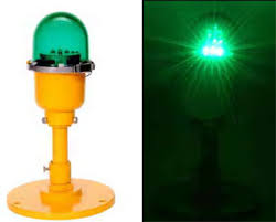 runway end identifier lights 11069 taxiway and obstruction lights for airports runway lights