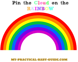 unicorn rainbow magical unicorn birthday party my practical birthday guide