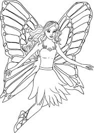 coloring pages barbie color pages barbie coloring pages free