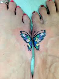 19 autism butterfly for sisiters tatties autism