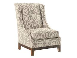 Wing Chair Mirage Ava Wing Chair Lexington Home Brands