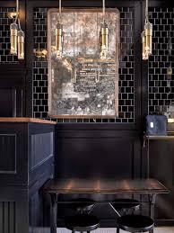genuine roadside avroko a design and concept firm ресторан