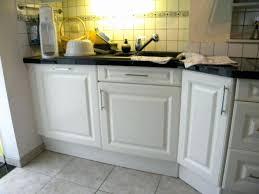 remplacer porte cuisine changer porte meuble cuisine beautiful bleu cuisine plan avec