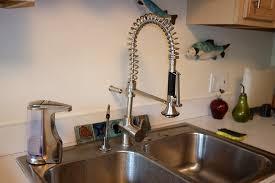 kitchen faucet splitter ikea hjuvik faucet installation rainydaymagazine