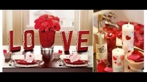valentine u0027s day table centerpieces 25 ideas youtube