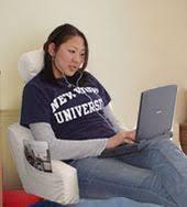 bedlounge study pillow study in comfort u0026 good posture