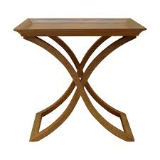 cross leg coffee table cross leg side table veranda home garden