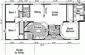 ranch homes floor plans cool open floor plans ranch homes home plans design