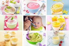 cuisine bebe quelles recettes de petits pots pour bébé de 12 mois cuisine