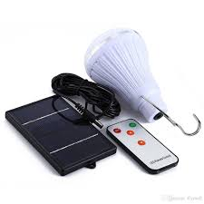 how to charge solar lights indoor discount new dimmable 6v 20 led remote control solar light indoor