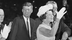 Jfk S Son Jfk U0027s Letter To His Mom About The Ussr U0027s Nikita Kruschev Asks Her