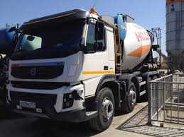 truck volvo price used volvo fmx 420 concrete trucks year 2011 price 118 025 for