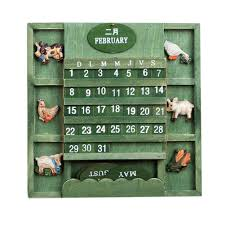 compare prices on calendar wall daily online shopping buy low retro wooden wall perpetual calendar home decoration daily desktop calendar schedules calendar family calendar planner