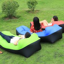 lazy lay bag high quality fast inflatable lazy sofa lounger air