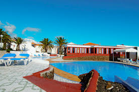 hotel castillo beach bungalows fuerteventura wyspy kanaryjskie