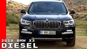 2018 x3 g01 u s new 2018 bmw x3 30d xline diesel youtube